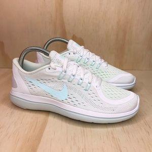 NIB Nike Flex RN 2107 Glacier Blue